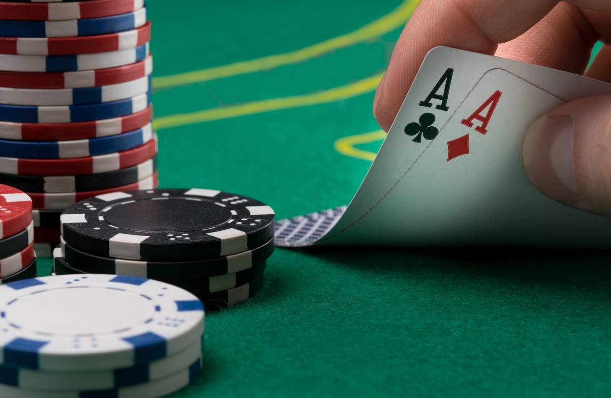 The Way To Find Casino Games Online